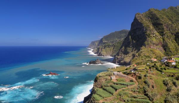 Ferienhaus Madeira - Urlaub buchen