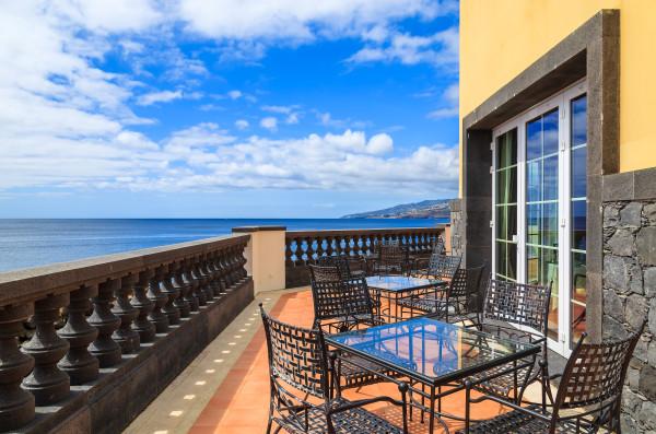 Ferienwohnung Madeira - Urlaub buchen