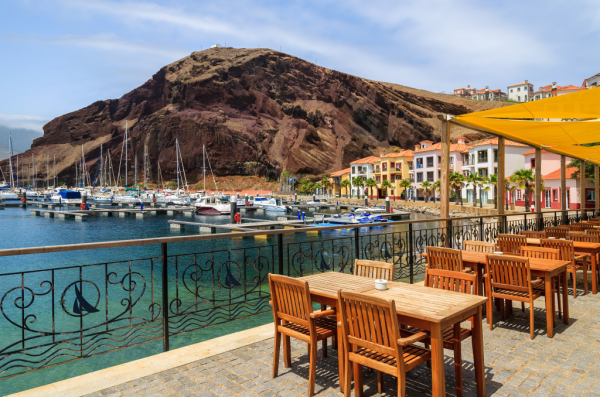 Immobilien Madeira
