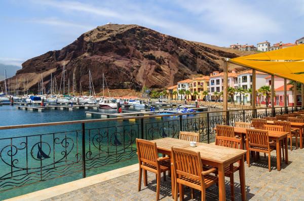 Madeira Hotels - Reisen buchen