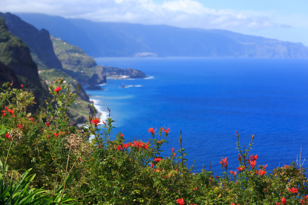Madeira Insel