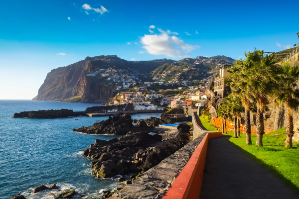 Madeira Klima