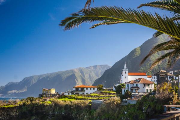 Madeira Reisezeit