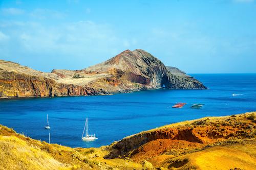 Madeira Urlaub 2020